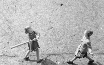 Salolaisen pesäpallon historian lyhyt oppimäärä